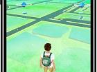 Pokémon GO - Pantalla