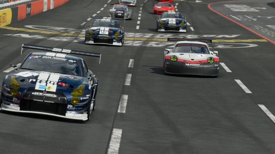 Gran Turismo Sport análisis