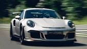 Video Gran Turismo Sport - Porsche Gameplay Tráiler