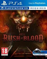 Until Dawn: Rush of Blood