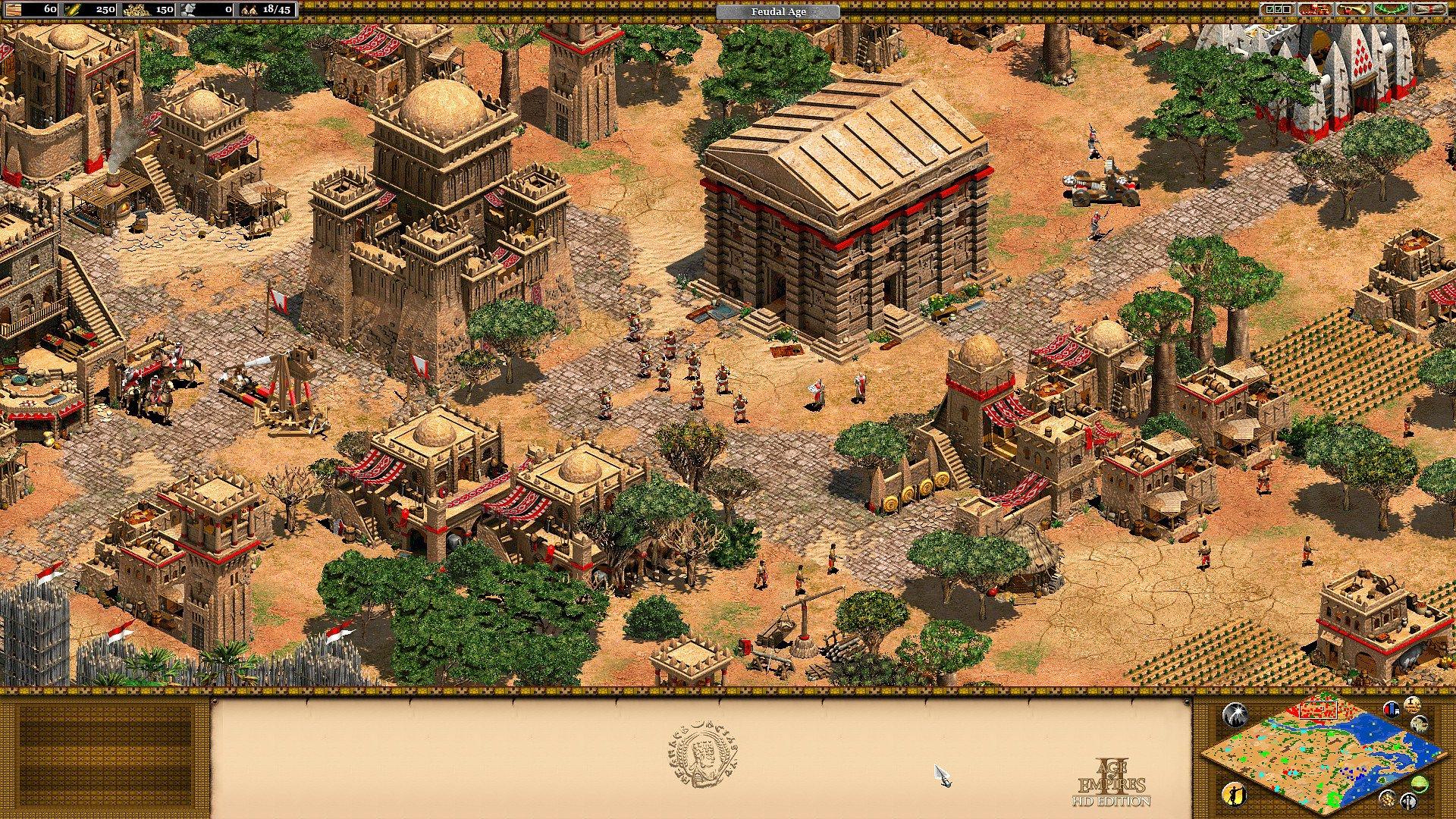 empires ii: