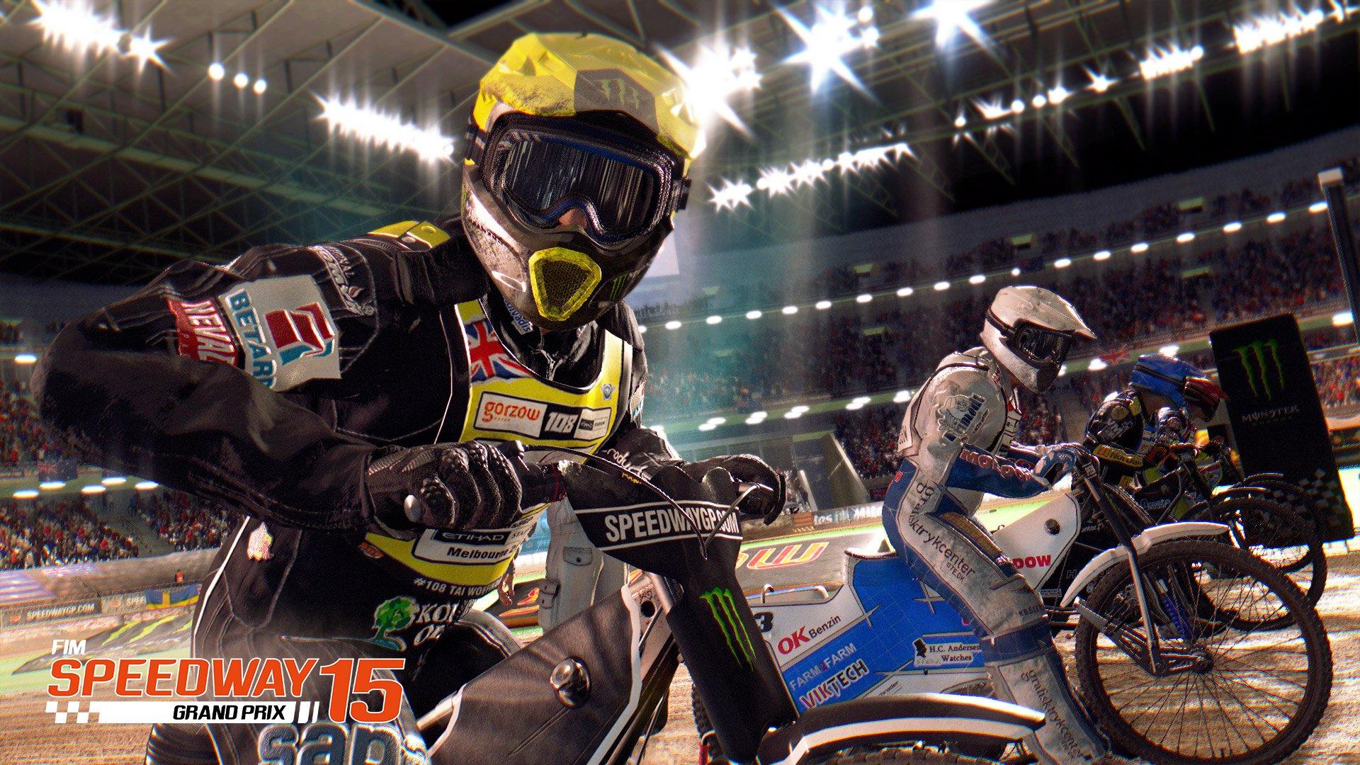 FIM Speedway Grand Prix 15 2020 Download [UPDATED ...