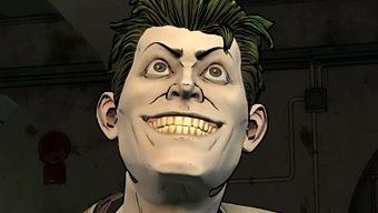 Video Batman - The Telltale Series, Episode 4 - Guardian of Gotham