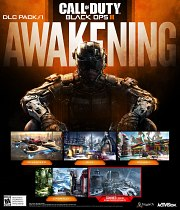 Call of Duty: Black Ops 3 - Awakening Xbox 360