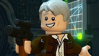 Video LEGO SW: El Despertar de la Fuerza, New Adventures Trailer