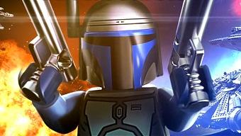 Video LEGO SW: El Despertar de la Fuerza, Pack de personajes: Trilogía Precuelas