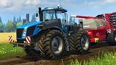 Farming Simulator 17 anunciado para finales de este año
