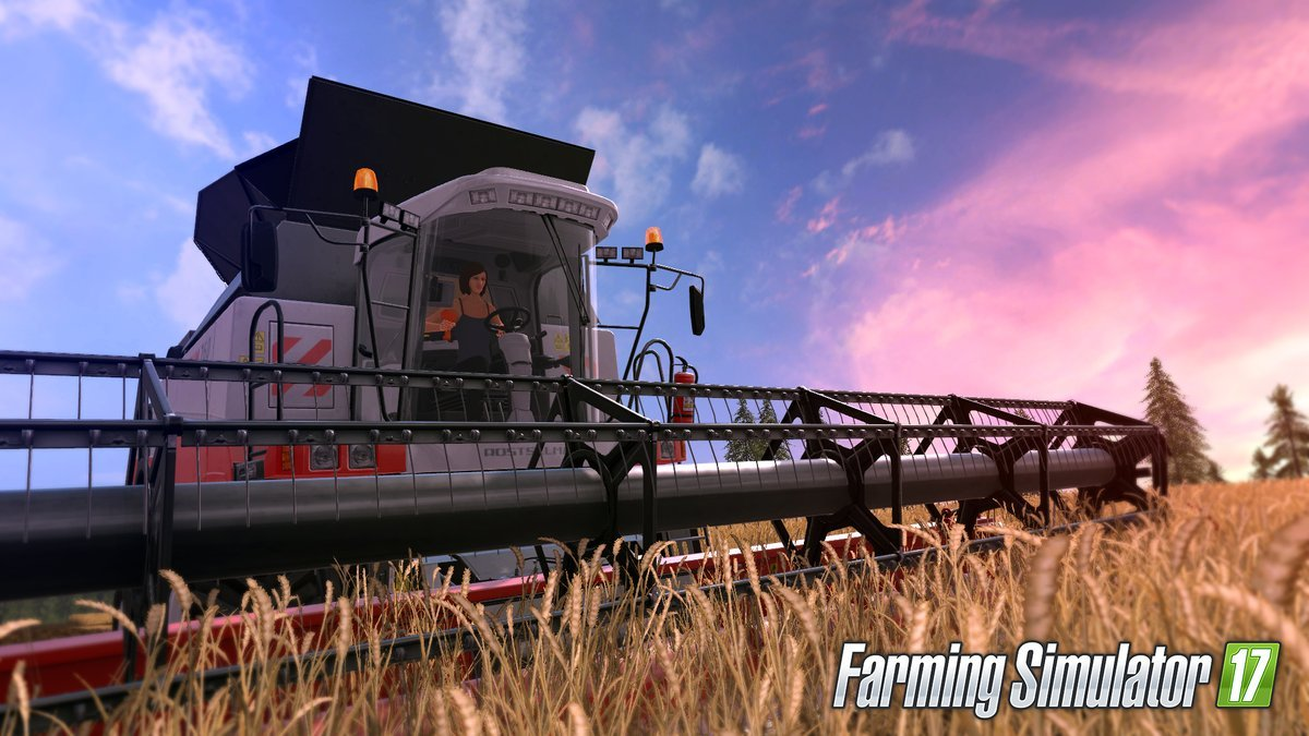 im genes de farming simulator 17 para pc 3djuegos. Black Bedroom Furniture Sets. Home Design Ideas