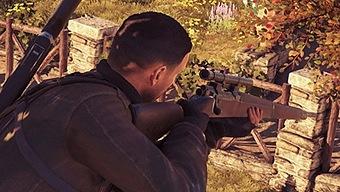 Video Sniper Elite 4, Tráiler de Lanzamiento: Timing is Everything