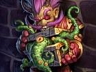 Imagen PC Hearthstone: Susurros de los Dioses Antiguos