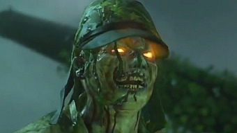 Video Call of Duty: Black Ops 3 - Eclipse, Zetsubou No Shima