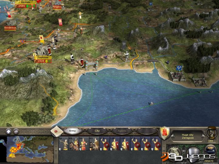Medieval 2 Total War Patch 1 2
