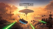 Star Wars: Battlefront - Bespin PS4