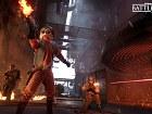 Star Wars Battlefront - Outer Rim - Pantalla