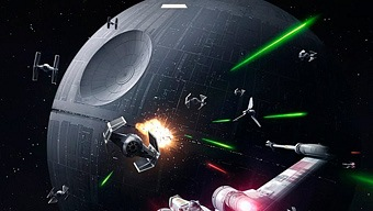 Video Star Wars: Battlefront - Death Star, Teaser Trailer