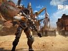 Raiders of the Broken Planet - Imagen