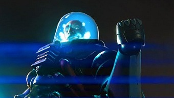 Video Raiders of the Broken Planet, Tráiler de Anuncio: Dr Kuzmann