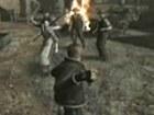 V�deo Resident Evil 4, Vídeo del juego 3