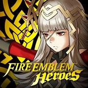 Fire Emblem Heroes iOS