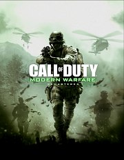 CoD: Modern Warfare Remastered