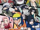 Pantalla Naruto: Ultimate Ninja Blazing