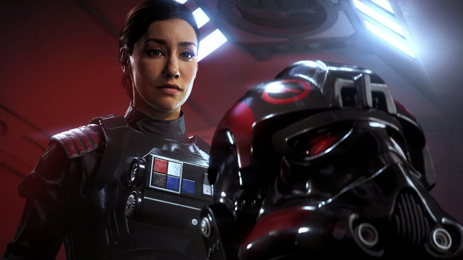 Star Wars Battlefront 2 análisis