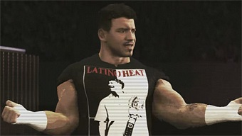 Video WWE 2K17, Pack de Leyendas