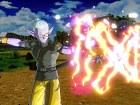 Dragon Ball Xenoverse 2 - Pantalla