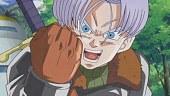 Video Dragon Ball Xenoverse 2 - Tráiler #3 (JP)