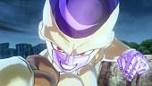Video Dragon Ball Xenoverse 2 - Freezer contra Son Goku