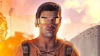 Video Outcast - Second Contact, Hero Trailer / Fecha de Lanzamiento
