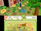 Pantalla Harvest Moon: El Pueblo del Árbol Celeste