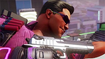 Video Agents of Mayhem, Tráiler de Lanzamiento