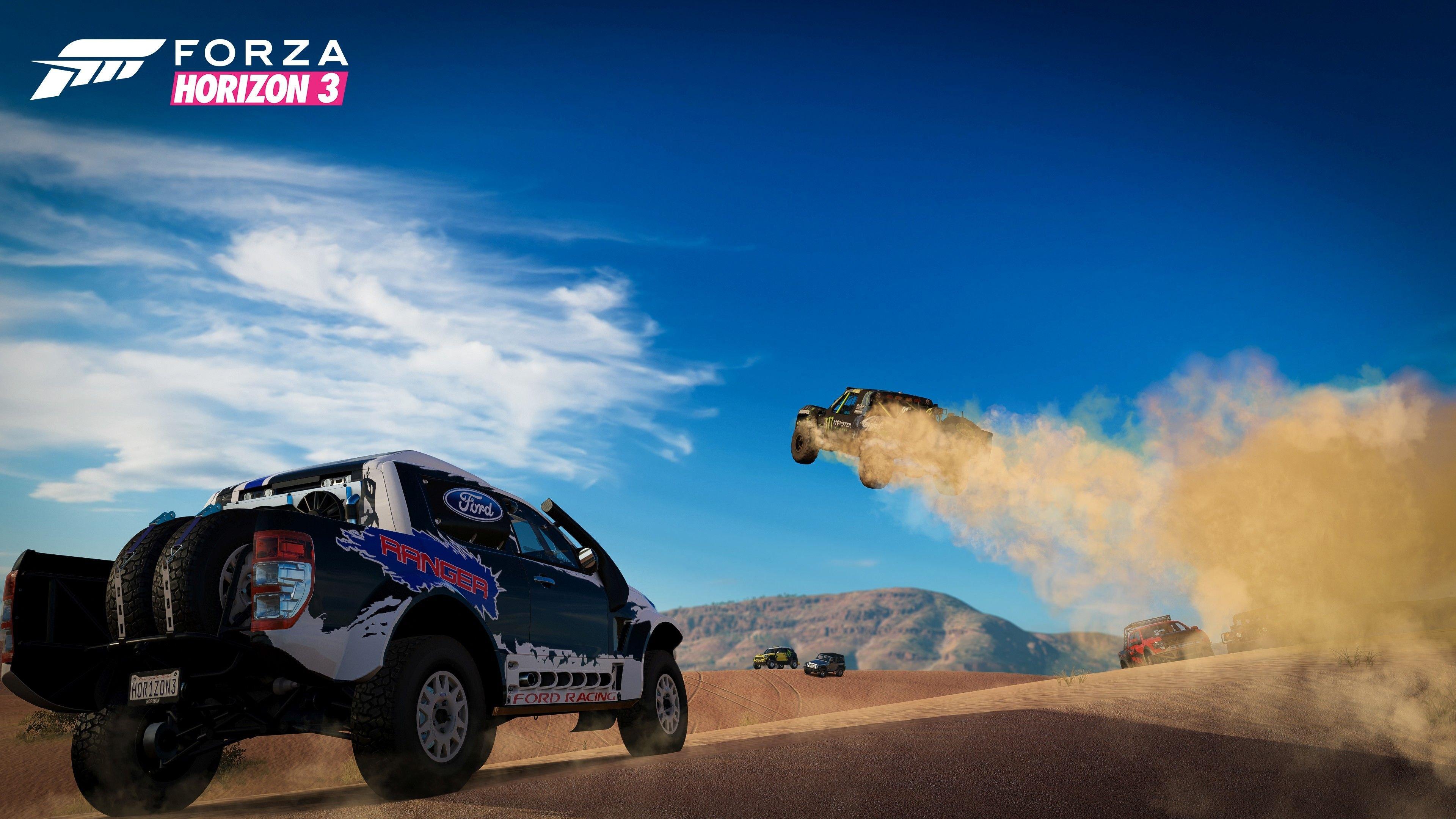 Xbox One Forza Horizon 3 : Imágenes de forza horizon para xbox one djuegos