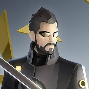 Deus Ex GO - Analisis