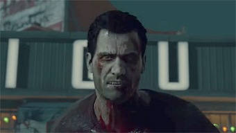 Video Dead Rising 4, Frank Riging (DLC): Tráiler Extendido