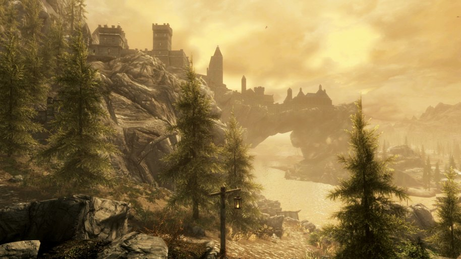 The Elder Scrolls V Skyrim - Special Edition Xbox One