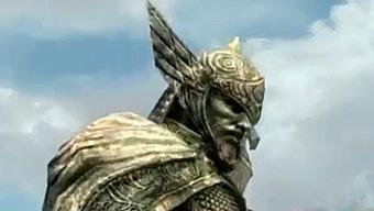 Video The Elder Scrolls V: Skyrim - Special Edition, Anuncio E3 2016