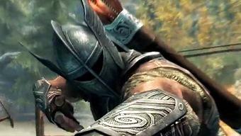 Video The Elder Scrolls V: Skyrim - Special Edition, Tráiler Gameplay #2