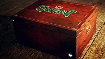 Video Xbox One S, Edición Tematizada: Gwent