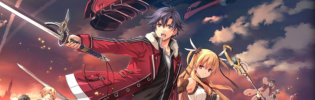Legend of Heroes Trails of Cold Steel II - Análisis