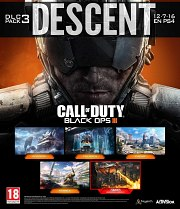 Call of Duty: Black Ops 3 - Descent PS4