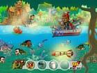 Dynamite Fishing - World Games - Pantalla