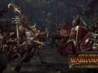 Total War Warhammer - Hombres Bestia