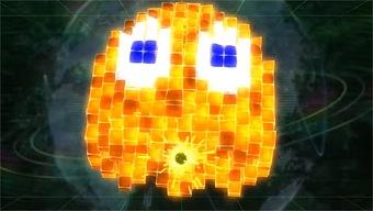 Video Pac-Man Championship Edition 2, Tráiler de Presentación