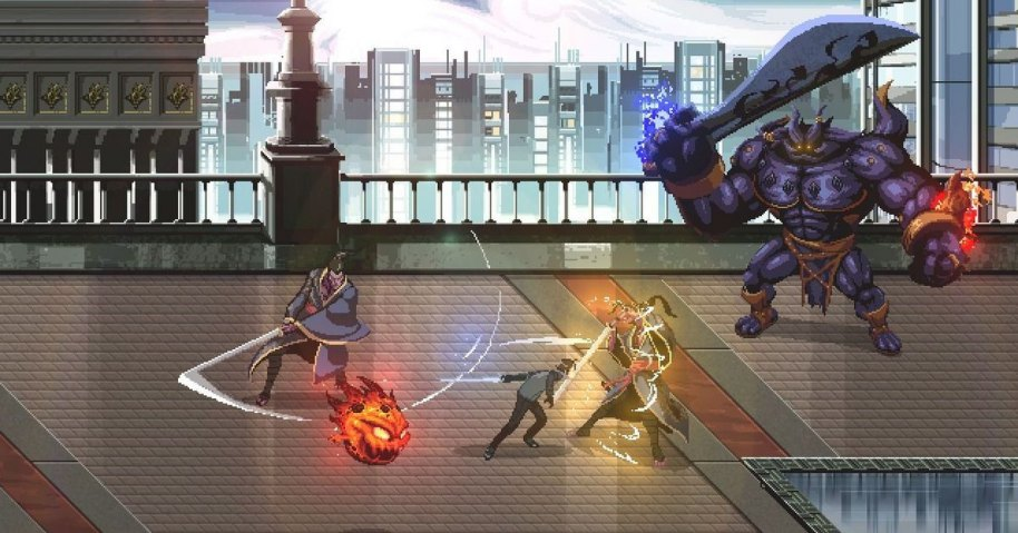 A King's Tale Final Fantasy XV PS4