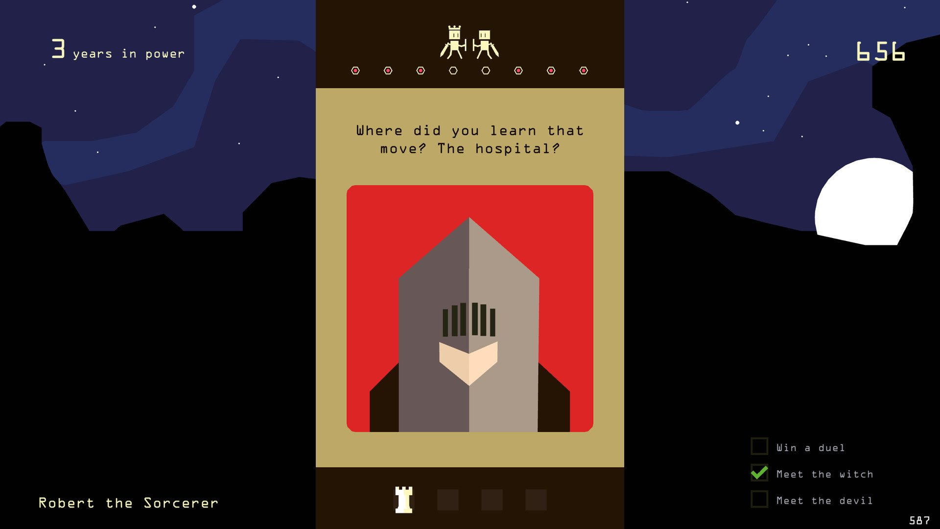Reigns android 4pdalife - 2e
