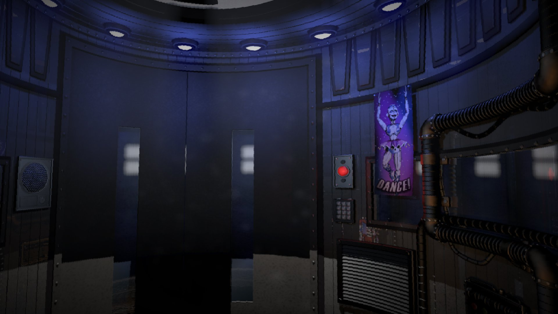 Five Nights at Freddys: Sister Location [PC] Full [MG]