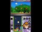 Tetris DS - Pantalla
