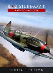 IL-2 Sturmovik: Battle of Moscow PC